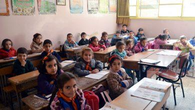 Photo of ٢٠٠ إصابة بالكورونا في المدارس السورية.. وخيار الإغلاق غير مطروح