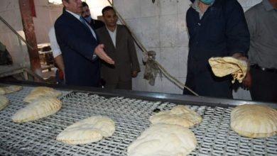 Photo of إعفاء مدير فرع المخابز في الحسكة لسوء رغيف الخبز
