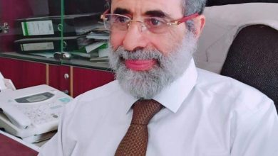 Photo of استشهاد وزير الشباب و الرياضة اليمني حسن زيد في صنعاء