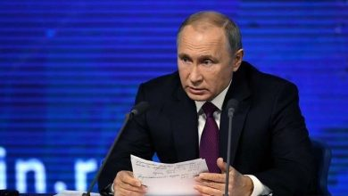 Photo of بوتين يعتبر أنه لا بديل عن الأمم المتحدة كونها تتيح الحوار