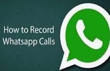 Photo of طريقة تسجيل مكالمات واتساب الجديدة 2020 – 2021 – whatsapp