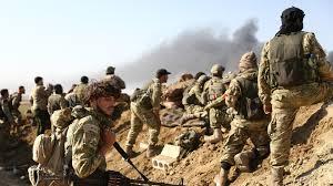 "Photo of موسكو تناقش انقرة بمسألة نقل مقاتلين من سوريا وليبيا الى ""قره باغ"""