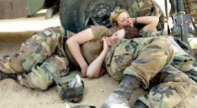 "Photo of تفاقم ظاهرة ""التحرش الجنسي"" بين صفوف القوات الأمريكية"