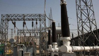 Photo of High-voltage transmission line of al-Sheikh Maskeen –al-Koum put back into service after six year of hiatus due to terrorism