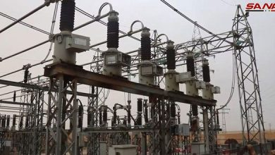Photo of بسبب عطل بالشبكة.. انقطاع عام للكهرباء في سوريا