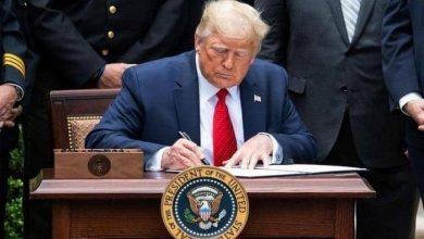 Photo of ترامب يعلن رسمياً تمديد العقوبات ضد السودان
