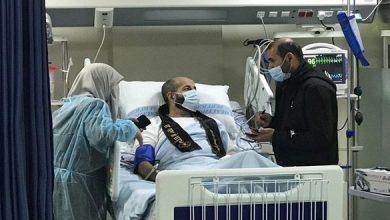 Photo of الأسير الأخرس ينال حريته وإرادته تنتصر على الاحتلال الإسرائيلي