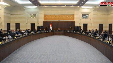 Photo of الحكومة تُشدد على معاقبة الأفران المخالفة بوزن ونوعية الخبز