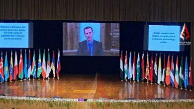 Photo of الرئيس الأسد: قضية اللاجئين بالنسبة لسورية هي قضية وطنية إضافة لكونها إنسانية.. نعمل بدأب من أجل عودة كلِ لاجئ