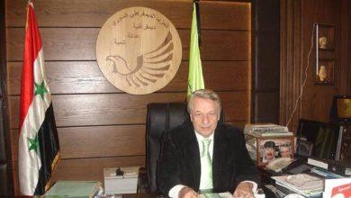 Photo of وفاة الأمين العام للحزب الديمقراطي السوري «أحمد الكوسا»