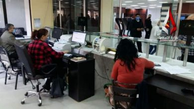Photo of خدمة جديدة لتخفيف الأعباء عن المواطن في جوازات حمص
