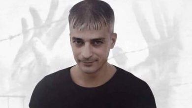 Photo of كمال أبو وعر أسيراً ومن ثم شهيداً