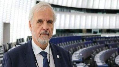 Photo of David slams European silence towards Erdogan's crimes