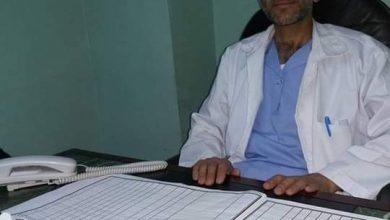 Photo of إصابة طبيب بفيروس كورونا في مشفى صلخد بالسويداء