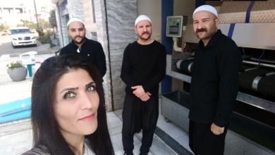 Photo of مصبغة السويداء الحديثة الأولى من نوعها في سورية