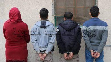 Photo of وزارة الداخلية: سرقة مستودع في عربين يكشف تفاصيل شبكة دعارة وتصوير أفلام إباحية