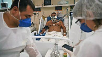 Photo of إصابات كورونا في أمريكا تتجاوز 12 مليونا