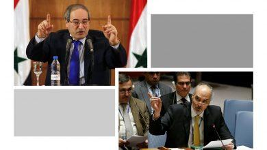 Photo of لغز «الديبلوماسية السورية»