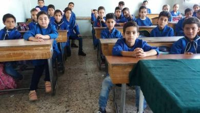 Photo of تربية حلب تفتتح 1620 مدرسة منذ تحرير المدينة
