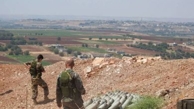 """Photo of كمائن الجيش تحبط محاولة تسلل """"إرهابيي النصرة"""" على محور بلدة آفس بريف ادلب"""