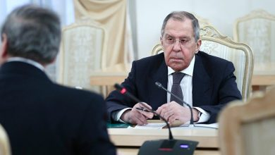 Photo of Lavrov: Resolving crisis in Syria based on respecting its sovereignty and territorial integrity