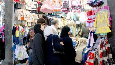 Photo of أسواق الألبسة في سوريا .. لابيع ولاشري .. الواجهات للفرجة؟