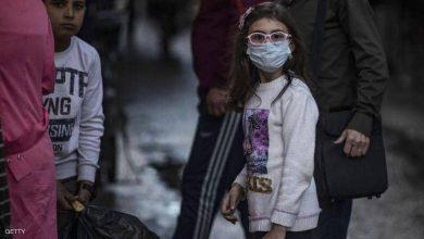Photo of ذروة كورونا في سوريا… 124 إصابة معظمها بدرعا