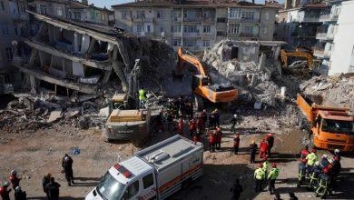 Photo of «زلزال قوي» يضرب تركيا وتشعر به سوريا