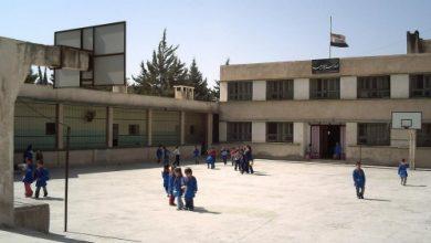 Photo of 322 ألف لتر مازوت وزعت على مدارس السويداء