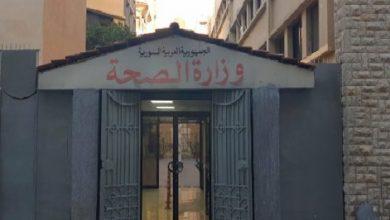 Photo of 151 إصابة جديدة بفيروس كورونا المستجد في سوريا