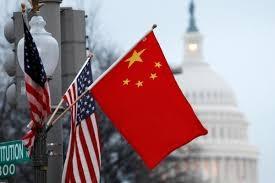 Photo of الصين تدين مشروع قانون أمريكي يحظر على الشركات الصينية دخول البورصة الأمريكية