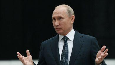 """Photo of """"بوتين"""" يُبدي استعداده لتقديم المساعدة الخارجية دون مُقابل"""