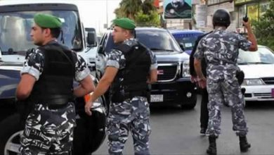 Photo of لبنان .. إحباط مخطط إرهابي لتنظيم داعش في بيروت