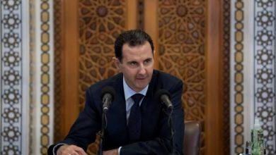 Photo of الرئيس الأسد: جوهر الفكر هو الدين لأنه يدخل في كل جوانب الحياة..