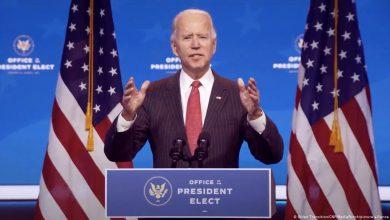 Photo of بايدن يؤكد استعداده للعودة للاتفاق النووي مع إيران