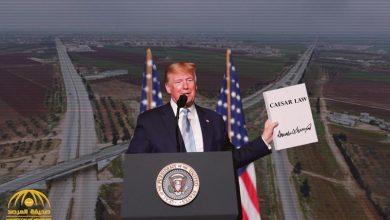 "Photo of إضافة لسوريا… أمريكا تعتزم توسيع ""قانون قيصر"" ليشمل الروس"