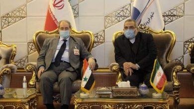 Photo of بدعوة رسمية… الدكتور فيصل المقداد يصل إلى طهران