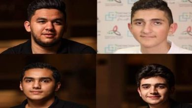 Photo of Syria gains three bronze medals, appreciation certificate at International Distributed Physics Olympiad