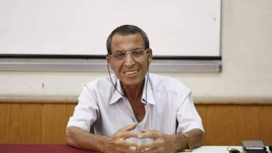 Photo of الدكتور ياسر أبو حسون في ذمة الله