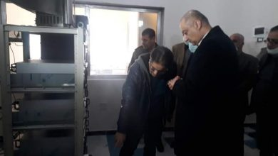Photo of Information Ministry relaunches the radio broadcasts from the Al-Hosn station