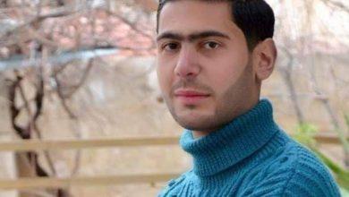 Photo of وفاة شاب بسقوطه من جسر في حلب