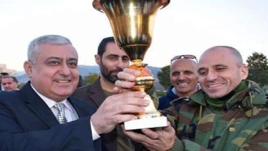 Photo of Al-Jaish team comes first in the Will and Life Marathon