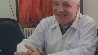 "Photo of كورونا… مشفى المجتهد ينعي رئيس شعبة الجراحة العصبية ""الدكتور بسام الحمصي"""