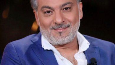 "Photo of المخرج السوري الكبير  ""حاتم علي"" بذمة الله"