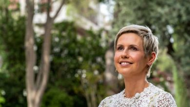 Photo of الخارجية الأمريكية تفرض عقوبات على السيدة أسماء الأسد