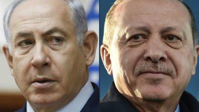 Photo of أردوغان: علاقاتنا مع إسرائيل لم تتوقف.. ونأمل في انتقالها إلى مستوى أفضل