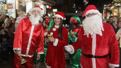 Photo of سوريا… عطلة خمسة أيام بمناسبة الميلاد وراس السنة