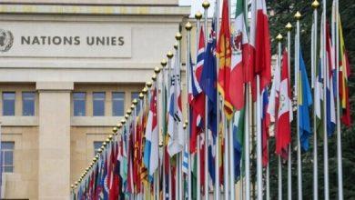 """Photo of """"اللجنة الدستورية"""" تبدأ جولة خامسة من المفاوضات في جنيف"""