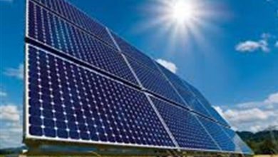 Photo of A new solar energy station to be established in Hama soon