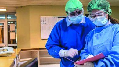 Photo of الدكتور أحمد عباس : نحن في الذروة الثالثة للفيروس